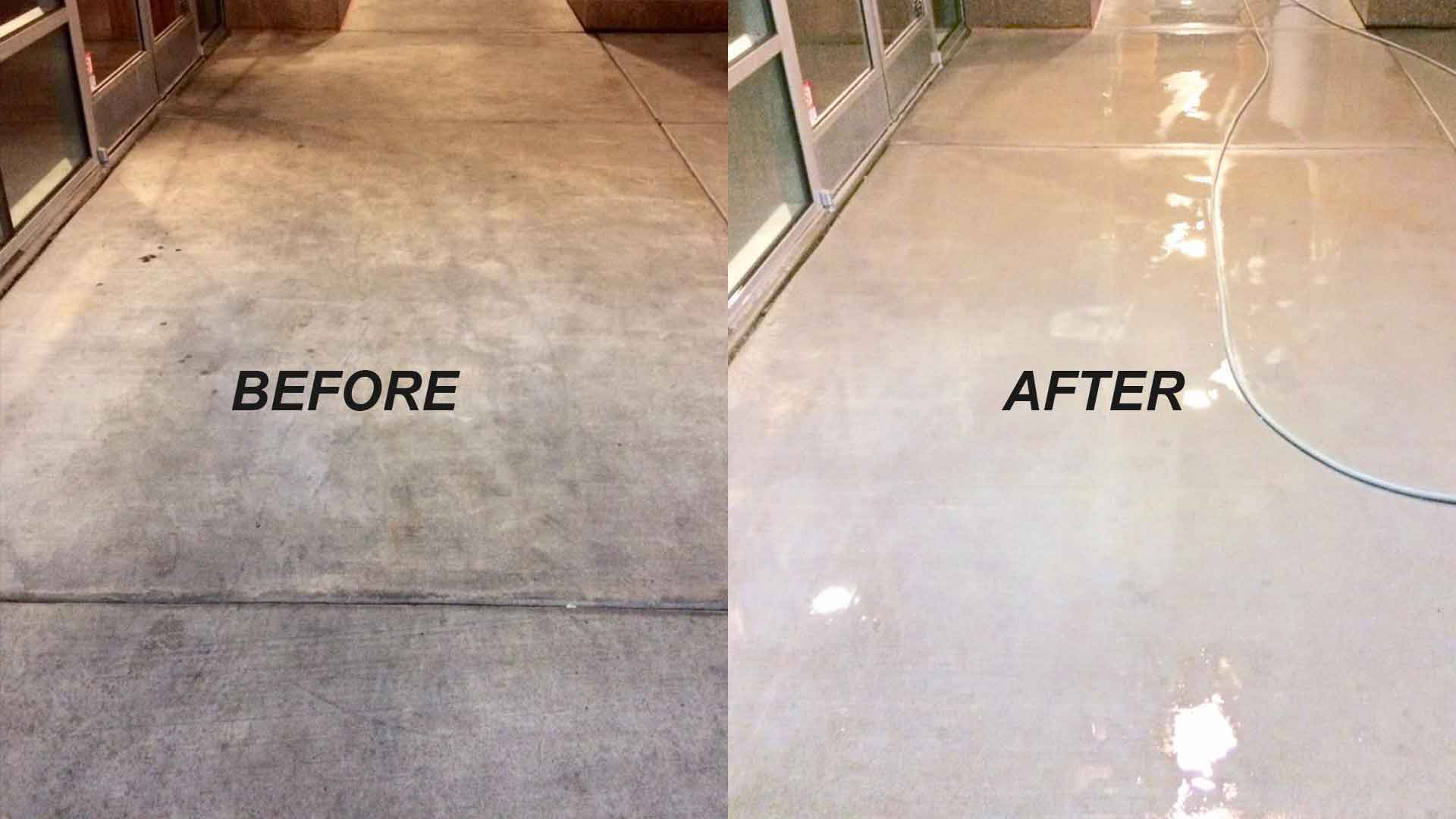 Wild West Surface Systems LLC Pressure Washing, Stain Removal and Graffiti Removal